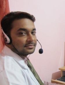 deepak pradhan